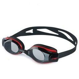 李宁近视泳镜150度-550度送2个鼻桥+2个耳塞