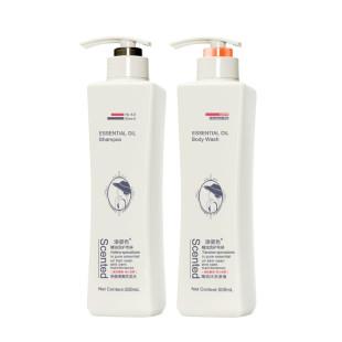 【买1送1】洗发水护发素沐浴露套