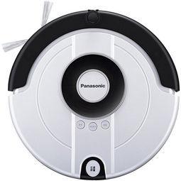 巨额神券:Panasonic全景视屏监控智能扫地机器人