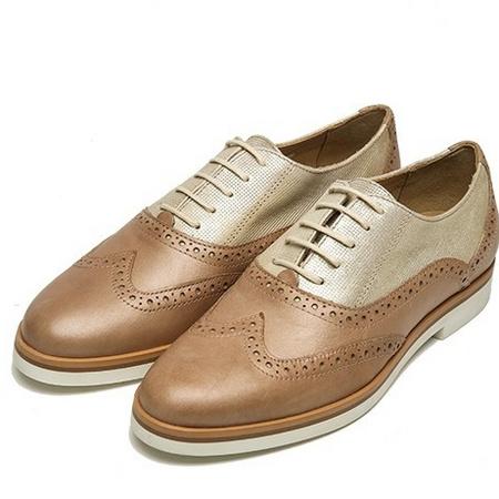 12日0点、双12预告:GEOX 健乐士 D725AG0SKMRC08 女士低跟牛皮鞋 339.2元包邮(前2小时)