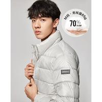 反季特卖:GXGGY111287GV016男款冬季时尚羽绒服129元