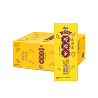 限地区:康师傅 茶参厅柠檬茶 250ml*24盒