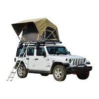 Wild Land 秋野地 qydz007 半自动车顶帐篷