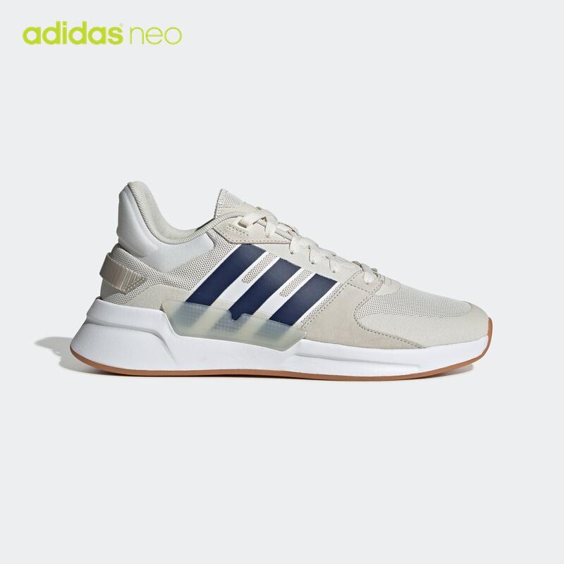 adidas 阿迪达斯 neo RUN90S 男女款运动鞋189元包邮(需用券)