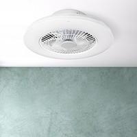 OPPLE 欧普照明 隐形风扇灯 玉柔 直径50cm