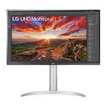 LG 乐金 27UP850-W 27英寸显示器(3840×2160、60Hz、5ms)3799元包邮(双重优惠)
