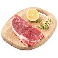 24日10点:HONDO BEEF 恒都 西冷原切牛排 750g *2件
