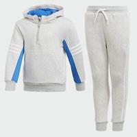 adidasOriginalsAuthentics儿童运动服套装
